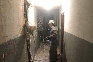 Мощный взрыв в жилом доме в Кривом Роге: появились новые подробности