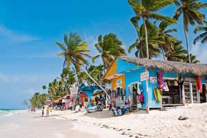 Побережье Доминиканы утопает в отходах