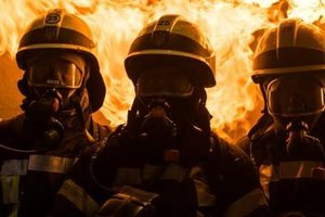 Спасатели предупредили о чрезвычайной пожарной опасности