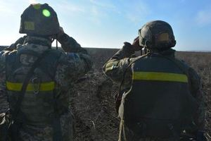 Боевики открыли по украинским военным огонь из гранатометов