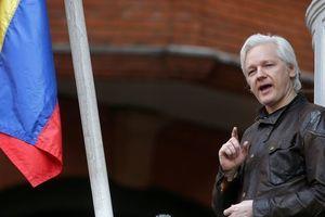 Эквадор может выдать Британии основателя WikiLeaks Ассанжа – СМИ