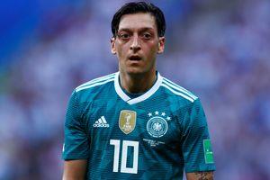 Лидер сборной Германии завершил международную карьеру в 29 лет