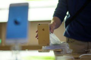 Вокруг Apple разгорается новый патентный скандал