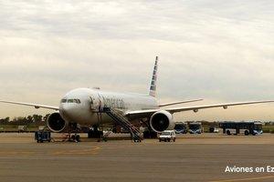 В Аргентине самолет с главой МВФ на борту совершил аварийную посадку