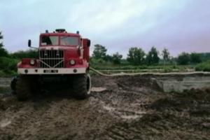 Чернигов оказался на грани экологической катастрофы