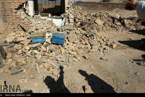 Мощное землетрясение в Иране: количество пострадавших резко возросло