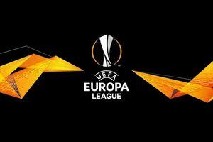 Результаты жеребьевки третьего квалификационного раунда Лиги Европы