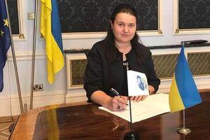 Украина подписала важную конвенцию о налогообложении