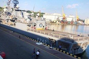 В НАТО рассказали, зачем корабли прибыли в Одессу