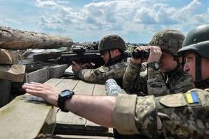 Ситуация на Донбассе: боевики ударили противотанковыми ракетами, но поплатились за это