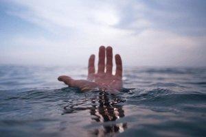 В Запорожской области за сутки утонули двое мужчин