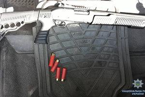 В Мелитополе бизнесмен встретил коммунальщиков стрельбой: появились фото