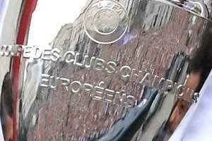 Расписание и результаты второго раунда квалификации Лиги чемпионов