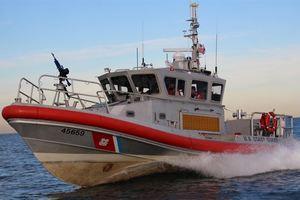 Береговая охрана США изъяла кокаина на 729 млн. долларов