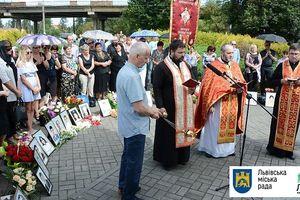 Шестнадцатая годовщина Скниловской трагедии: родственникам погибших дадут по две тысячи