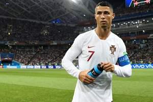 """""""Ювентус"""" заработает на Криштиану Роналду 340 миллионов"""