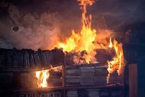Лесные пожары в Греции: количество погибших возросло до 79 человек