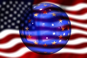 Новый виток торговой войны: ЕС приготовился ударить пошлинами по товарам из США