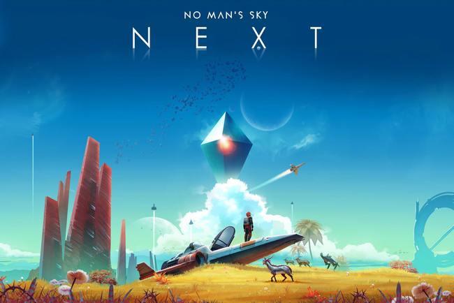Hello Games приготовили тренировочную миссию для игроков, вернувшихся вNoMan's Sky