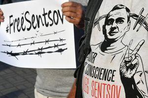 ЕСПЧ призывает Сенцова прекратить голодовку