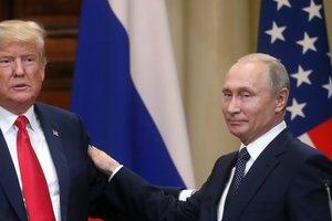 Трамп отложил следующую встречу с Путиным