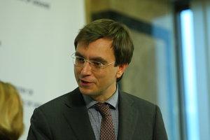 Омелян объяснил, как изменятся автобусы и маршрутки в Украине