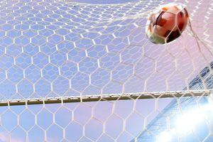 Одноглазый футболист забил фантастический гол в Кубке Парагвая