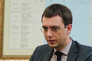 """""""Мы строим больше дорог, чем в некоторых странах ЕС"""": интервью с Владимиром Омеляном"""