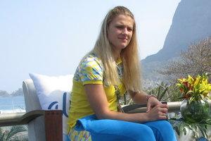 Ольга Харлан выиграла Кубок мира по фехтованию