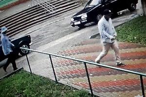 Ограбление в масках Шрека в Харьковской области: появились фото и подробности