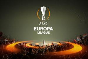 Расписание и результаты второго отборочного раунда Лиги Европы