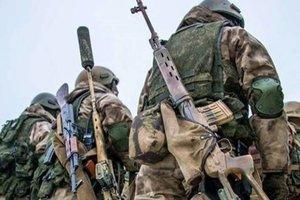 """СБУ нашла в Сирии более двухсот наемников ЧВК """"Вагнера"""""""