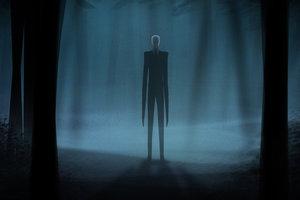 """Нечто ужасное: в сети появился жуткий трейлер нового триллера """"Слэндермен"""""""