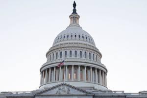 В Конгрессе США одобрили 250 млн долларов помощи Украине