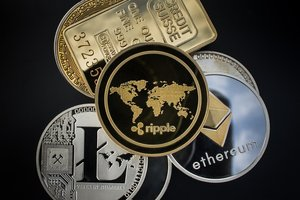Рынком криптовалют в Украине займется Нацкомиссия по ценным бумагам