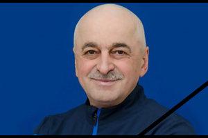 Легенда украинского хоккея ушел из жизни в 62 года