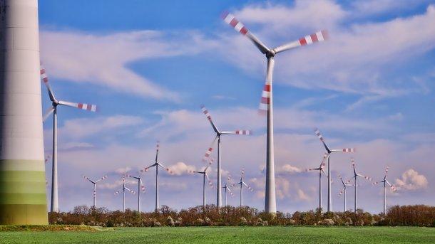Марокко строит ветряную электростанцию для обеспечения майнинговых ферм