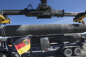 """США могут ввести санкции против компаний Германии из-за строительства """"Северного потока-2"""""""
