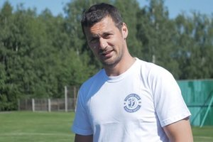 Милевский имеет предложение из Украины, но хочет контракт минимум на полтора года