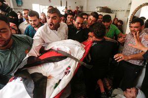 Обострение конфликта в секторе Газа: двое погибших, сотни раненых