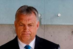 Премьер Венгрии сделал неприятное заявление по вступлению Украины в ЕС и НАТО