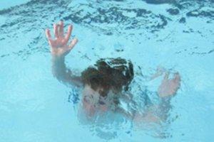 Во Львовской области утонул годовалый  малыш