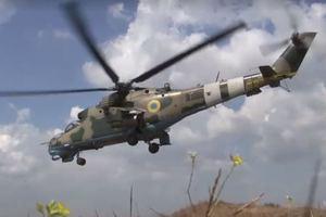 Как вертолеты ВСУ защищают Украину от вторжения с моря: опубликовано эффектное видео