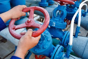 США и Россия начали борьбу за газовый рынок Европы - СМИ