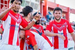 Футбольный клуб из Гибралтара будет платить зарплату в криптовалюте