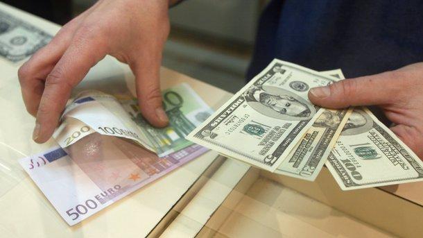 Курс гривны кдоллару упал до26,76 грн/$