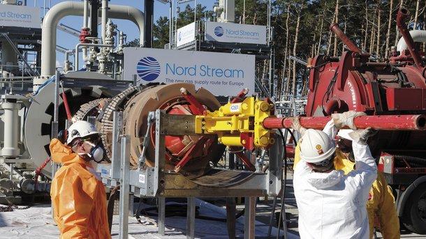 Российская Федерация резко сократила транзит газа через государство Украину после запуска «Северного потока»
