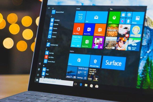 Microsoft прибавила обмен файлами с андроид наWindows 10