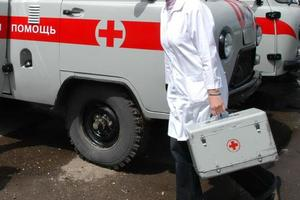 В Киеве ребенка убило током на крыше вагона
