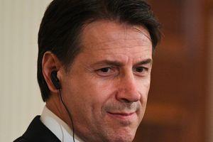 Премьер Италии заявил, что его страна не собирается покидать Евросоюз
